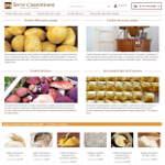 La nostra azienda: il nostro sito prodotti
