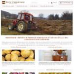 La nostra azienda: il nostro sito